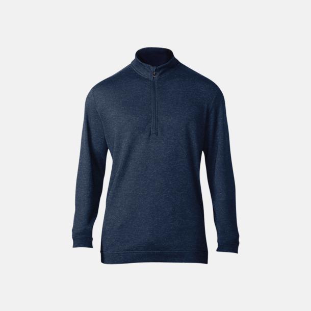 Dark Slate Ulltröjor från Adidas med reklamtryck