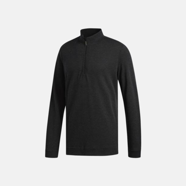 Svart Ulltröjor från Adidas med reklamtryck