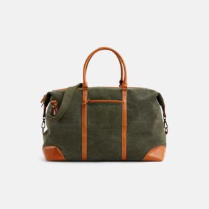 Weekendbag från Vinga of Sweden med reklamtryck