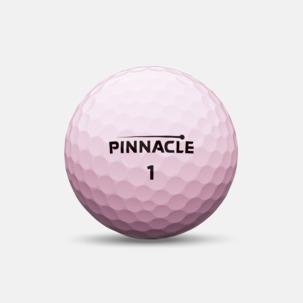 Golfbollar från Pinnacle RUSH med reklamtryck
