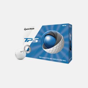 Taylor Made TP5 golfbollar med reklamtryck