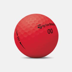 TaylorMade PROJECT S golfbollar med reklamtryck