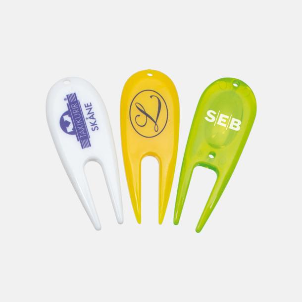 Greenlagare Color (Prisgrupp 2) Golfjojo med greenlagare eller golfpenna