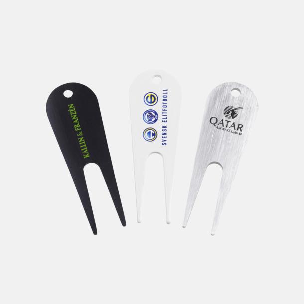 Greenlagare Aluminium (Prisgrupp 3) Golfjojo med greenlagare eller golfpenna