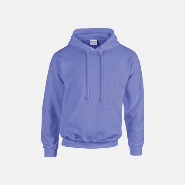 Violet (vuxen) Vuxen- & barn hoodies med reklamtryck