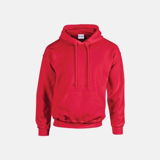 Paprika (endast vuxen) Vuxen- & barn hoodies med reklamtryck
