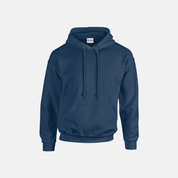 Legion Blue (endast vuxen) Vuxen- & barn hoodies med reklamtryck