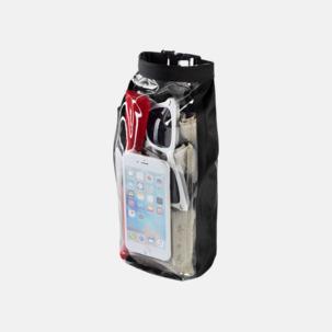 Mini vattentät förvaringspåse med reklamtryck