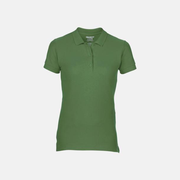 Military Green Billiga dampikétröjor med tryck