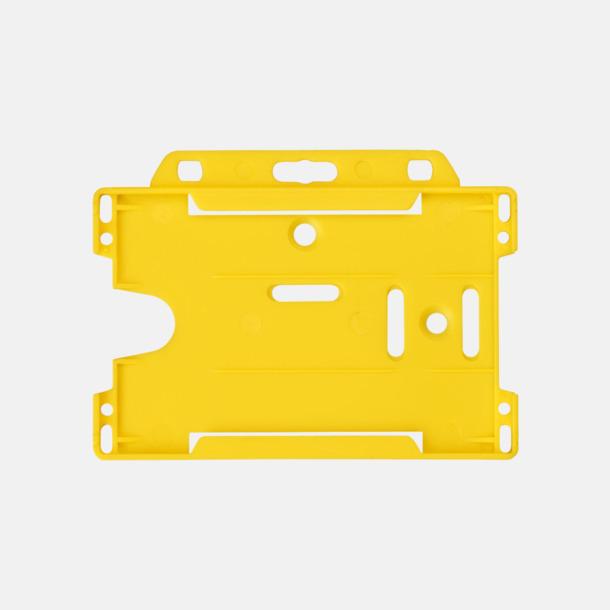 Hållare för ID-kort - med reklamtryck