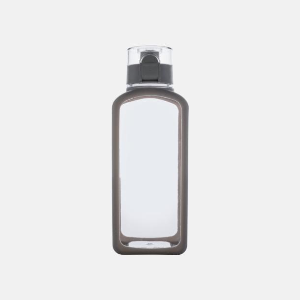 Låsbar vattenflaska med reklamtryck