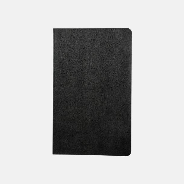 Framsida Fina, stora anteckningsböcker från Moleskine med reklamtryck