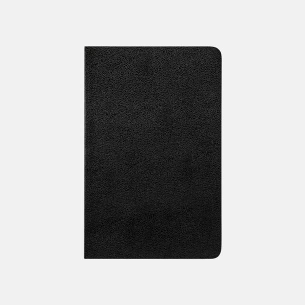 Framsida Fina anteckningsböcker från Moleskine med reklamtryck