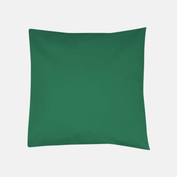Emerald Kuddfodral i massa färger med reklamlogo