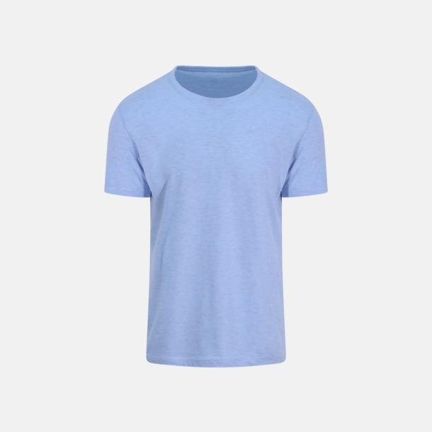 Surf Blue Somriga t-shirts med reklamtryck
