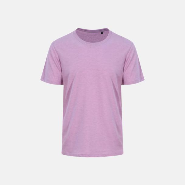 Surf Purple Somriga t-shirts med reklamtryck