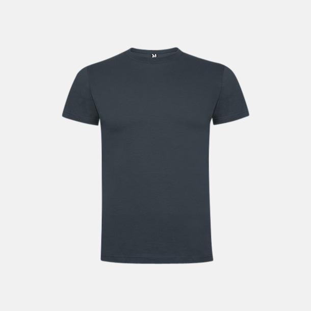 Ebony Premium t-shirts med reklamtryck