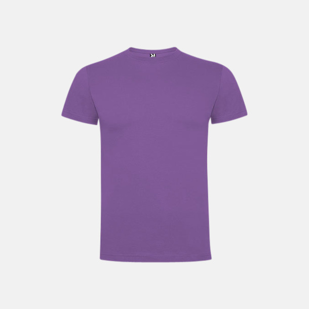 Orchid Premium t-shirts med reklamtryck