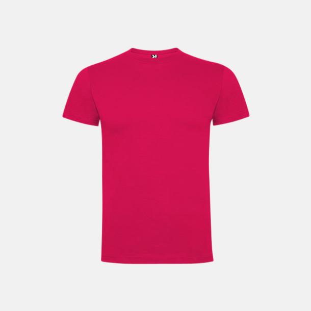 Rosette Premium t-shirts med reklamtryck