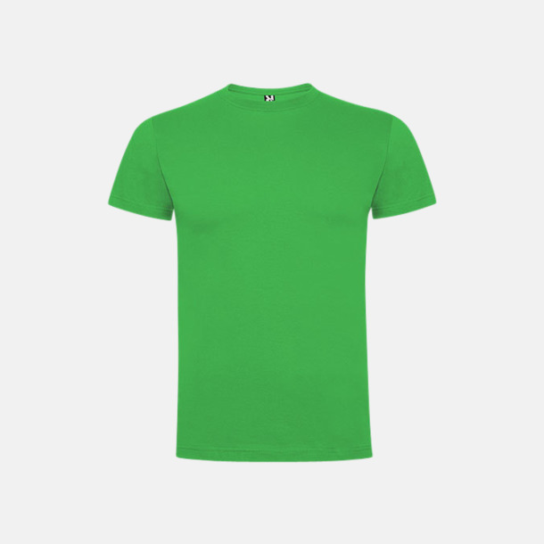 Oasis Green Premium barn t-shirts med reklamtryck