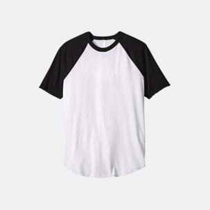 T-shirts med reklamtryck