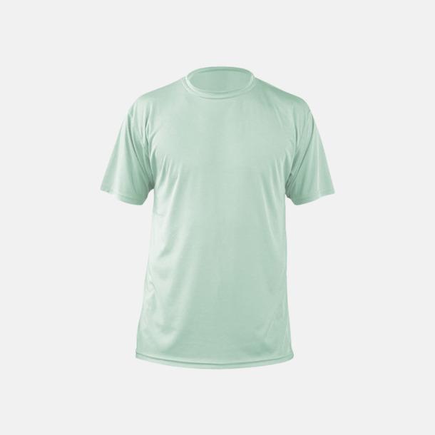 Seagrass (herr) Fina sport t-shirts med reklamtryck