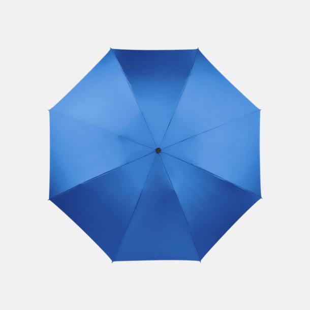 Royal Vändbara kompaktparaplyer med reklamtryck