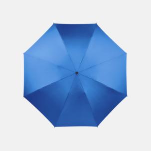 Vändbara kompaktparaplyer med reklamtryck