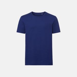 Eko bomulls t-shirts med reklamtryck