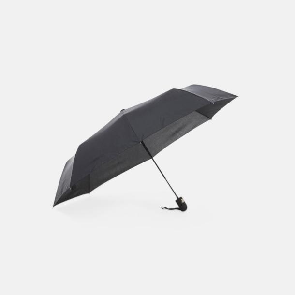 Digitaltryckta kompaktparaplyer med eget motiv