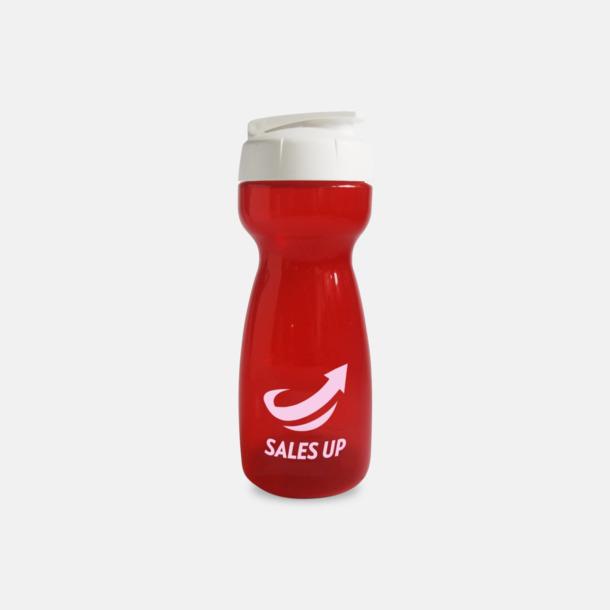 Screentryck 55 cl vattenflaskor med reklamtryck