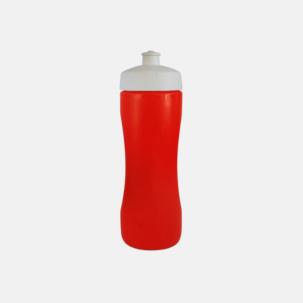 Praktiska & snygga vattenflaskor med reklamtryck