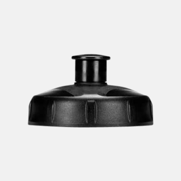 Push-pull 45 mm (standard) Populära vattenflaskor med reklamtryck