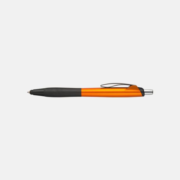Orange (touch) Fina reklampennor med eget tryck