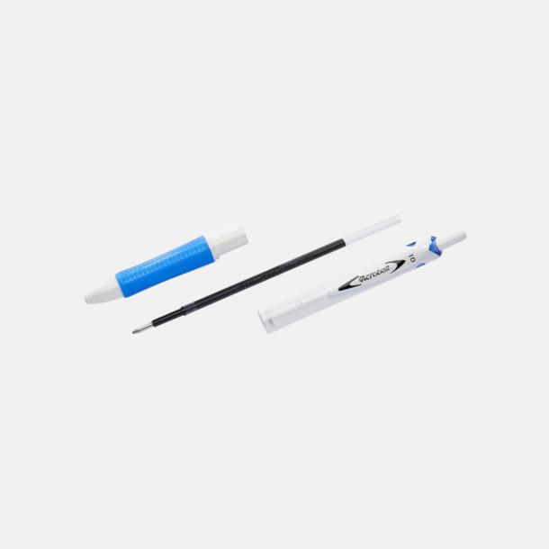 Miljövänliga pennor från Pilot med reklamtryck
