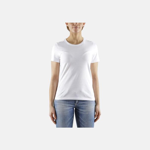 Funktionell t-shirt från Craft med eget reklamtryck