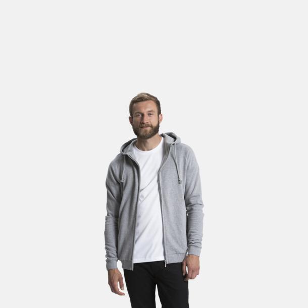 Eko unisex huvtröjor med reklamtryck