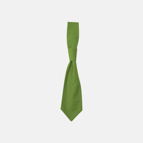 Leaf (slips) Ready-to-wear slipsar och kravatter med eget tryck