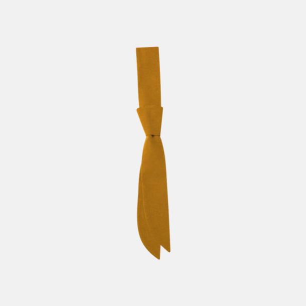 Caramel (kravatt) Ready-to-wear slipsar och kravatter med eget tryck