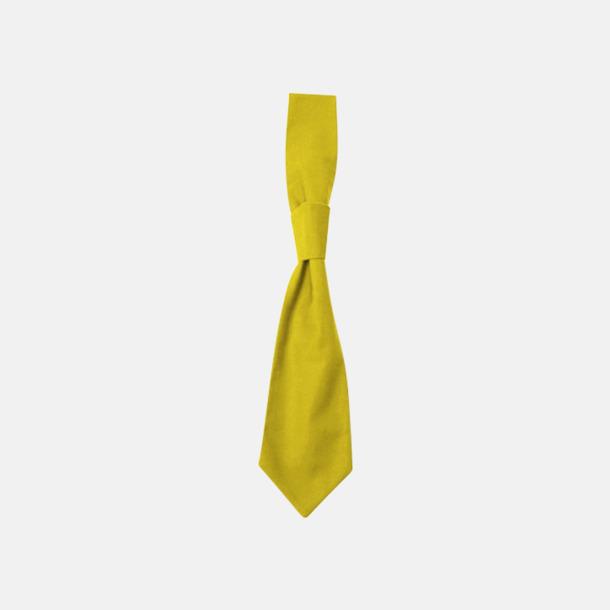 Curry (slips) Ready-to-wear slipsar och kravatter med eget tryck