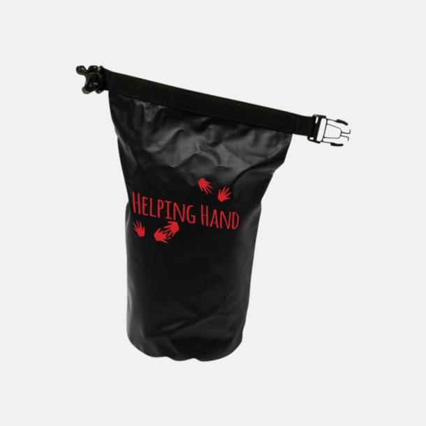 Med screentryck 30-delars första hjälpen kit i vattentät väska md reklamtryck