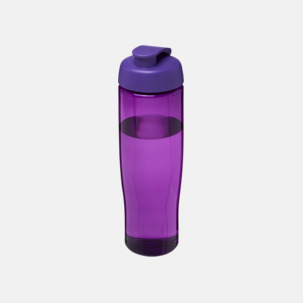 70 cl flaskor i återvunnet material med reklamtryck