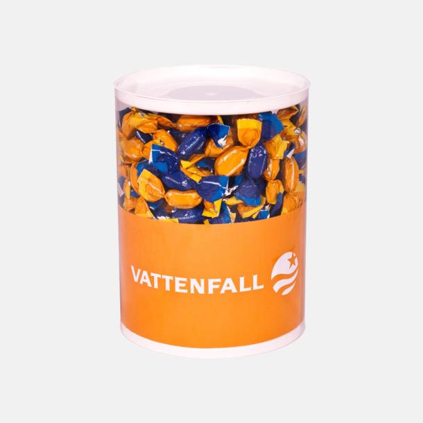 Cylinder (se tillval) Mintkolor med reklamtryck