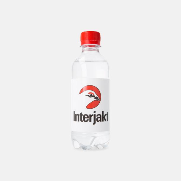 Vatten med egen etikett
