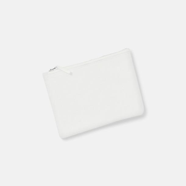 Off-White Bomullsetuier i 4 storlekar med reklamtryck