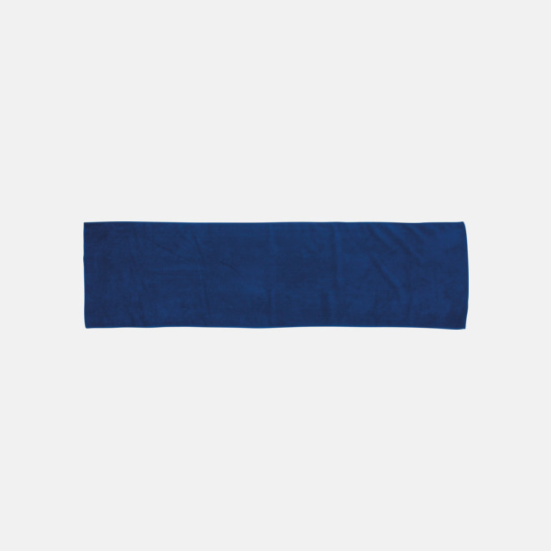 Royal (sporthandduk) Microfiber handdukar i 3 storlekar med reklambrodyr