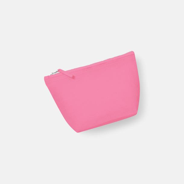 True Pink Bomullsfodral i 3 storlekar med reklamtryck
