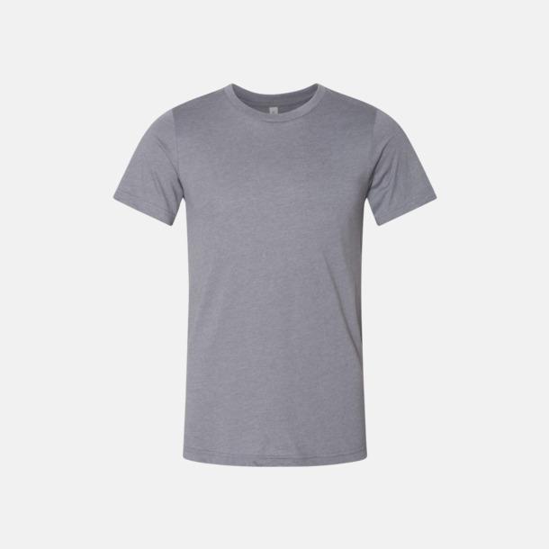 Heather Storm T-shirts för herr och dam - med reklamtryck