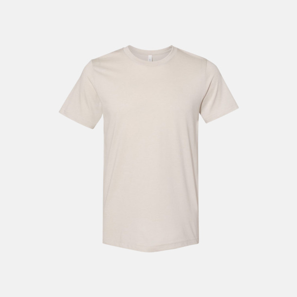 Heather Dust T-shirts för herr och dam - med reklamtryck