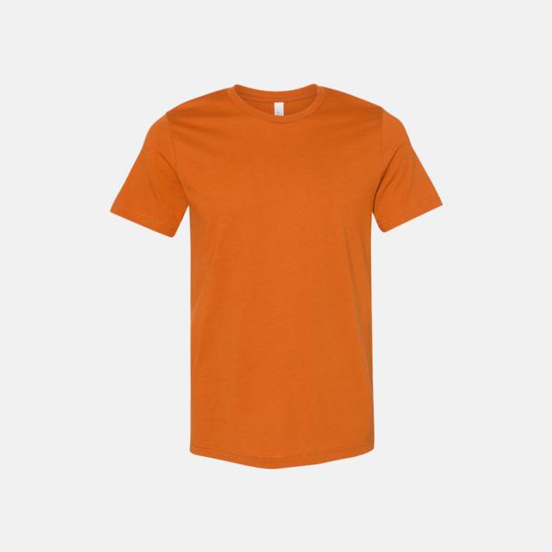 Autumn T-shirts för herr och dam - med reklamtryck